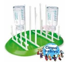 Canpol - Suport uscare biberoane si tetine 56/400