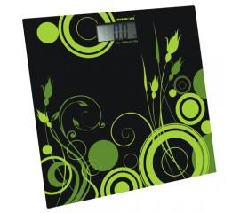Cantar digital din sticla colorata Momert 5848-3