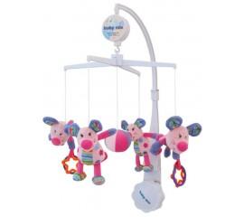 Carusel muzical Mouse