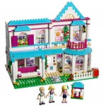 Casa Stephaniei LEGO Friends