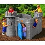 Castel Realistic - Casuta de joaca Little Tikes