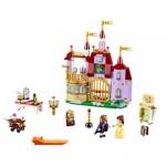 Castelul fermecat al lui Belle LEGO Disney Princess