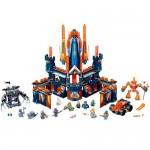 Castelul Knighton LEGO Nexo Knights