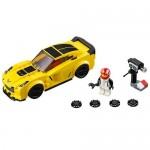 Chevrolet Corvette Z06 LEGO Speed Champions