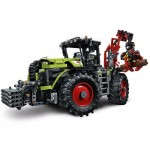 CLAAS XERION 5000 TRAC VC LEGO Technic