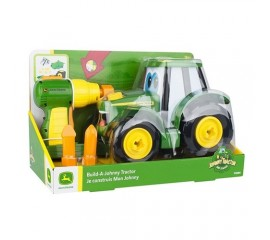 Construieste un tractoras - Biemme