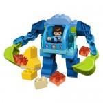 Costumul Exo-Flex al lui Miles LEGO DUPLO