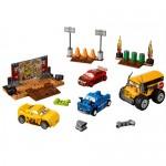 Cursa nebuneasca de la Thunder Hollow LEGO Juniors