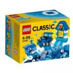 Cutie albastra de creativitate LEGO Classic