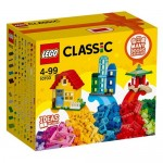 Cutie creativa de constructor LEGO Classic