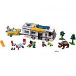 Destinatii de vacanta LEGO Creator
