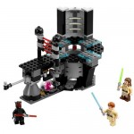 Duel pe Naboo™ LEGO Star Wars