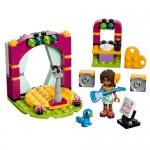 Duetul muzical al Andreei LEGO Friends