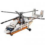 Elicopter de transporturi grele LEGO Technic