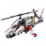 Elicopter ultrausor LEGO Technic