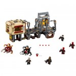 Evadarea Rathtar™ LEGO Star Wars
