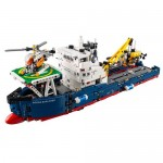 Explorator oceanic LEGO Technic