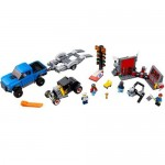 Ford F-150 Raptor si Ford Model A Hot Rod LEGO Speed Champions