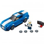 Ford Mustang GT LEGO Speed Champions