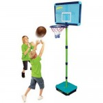 All surface Basketball - Panou baschet copii cu minge
