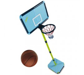 All surface Basketball - Panou baschet copii cu minge