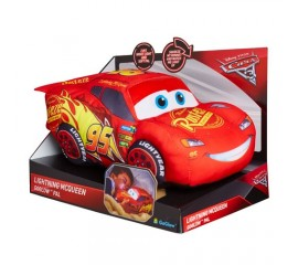 Amic FULGER MCQUEEN