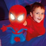 Amic Spiderman