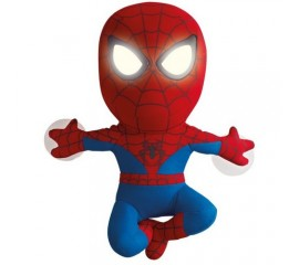 Amic Spiderman