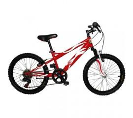 Bicicleta copii Alfa Romeo 20 inch 6 viteze