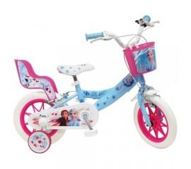 Bicicleta copii Denver Frozen 12 inch
