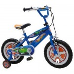Bicicleta copii Hot Wheels 14 inch
