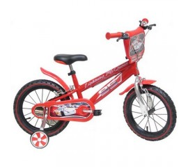 Bicicleta copii Denver Cars 14 inch