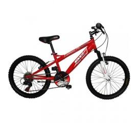 Bicicleta copii Denver Cars 6 Viteze 20 inch