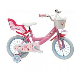 Bicicleta copii Denver Disney Princess 14 inch