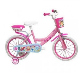 Bicicleta copii Denver Disney Princess 16 inch