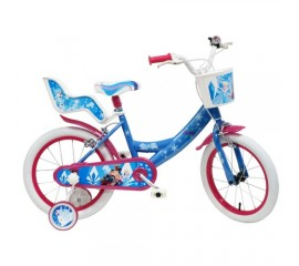 Bicicleta Denver Frozen 16 inch