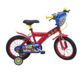 Bicicleta copii Denver Mickey Mouse 14 inch
