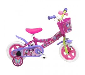 Bicicleta copii Denver Minnie Mouse 10 inch