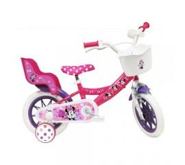 Bicicleta copii Denver Minnie Mouse 12 inch