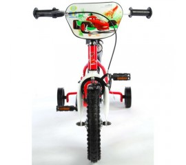 Bicicleta copii E&L Disney Cars 12 inch