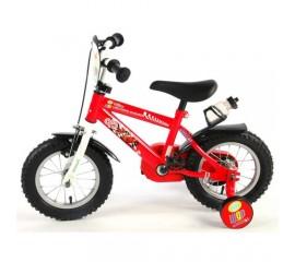 Bicicleta copii E&L Disney Cars 12 inch