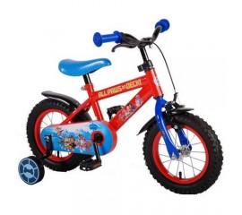 Bicicleta copii E&L Paw Patrol 12 inch