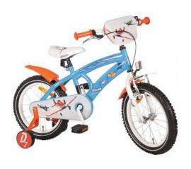 Bicicleta E&L Disney Planes 16 inch
