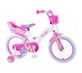 Bicicleta E&L Disney Princess 16 inch