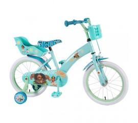 Bicicleta copii E&L Disney Vaiana 16 inch