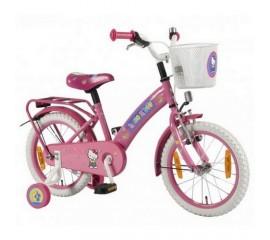 Bicicleta E&L Hello Kitty 16 inch