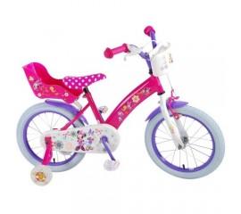 Bicicleta copii E&L Minnie Mouse 16 inch