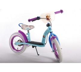 Bicicleta fara pedale Frozen Blue