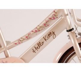 Bicicleta copii Hello Kitty Romantic 16 inch