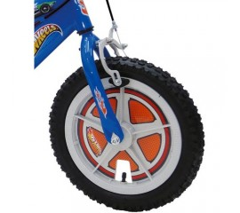 Bicicleta copii Hot Wheels 12 inch